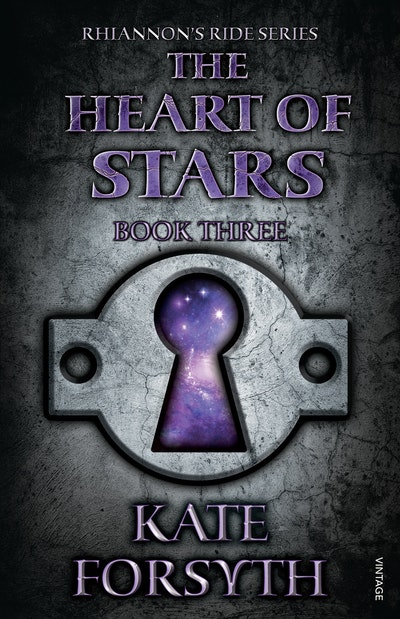 Rhiannon's Ride 3: The Heart Of Stars