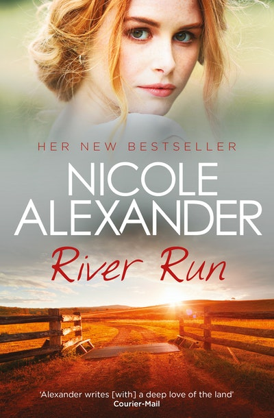 River Run by Nicole Alexander