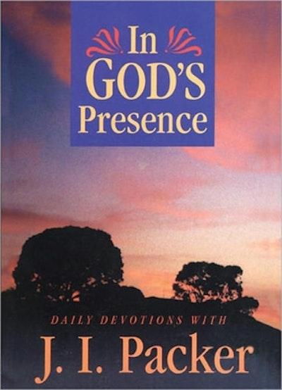 In God's Presence