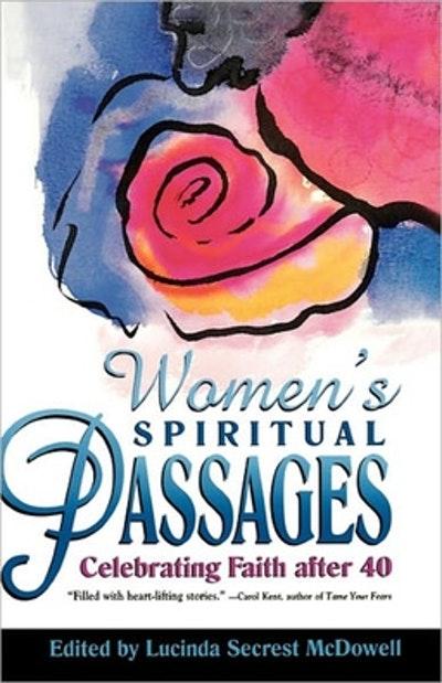 Women's Spiritual Passages