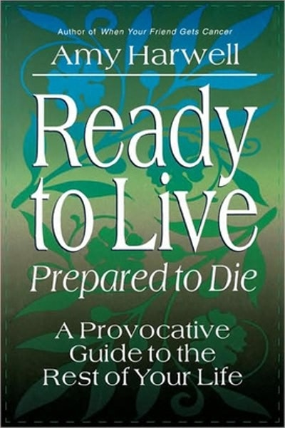 Ready To Live, Prepared To Die