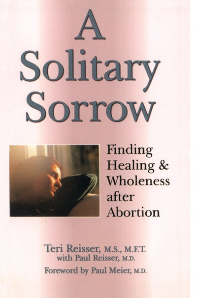 A Solitary Sorrow