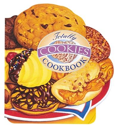 Totally Cookbooks Cookies