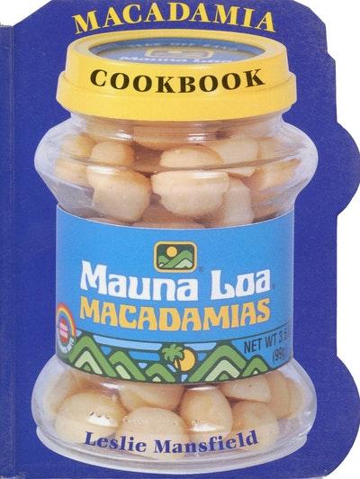 Mauna Loa Macadamia Cookbook