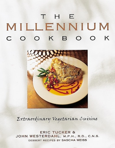The Millenium Cookbook