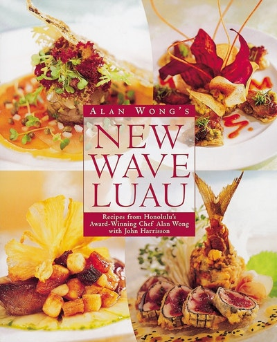 Alan Wong's New Wave Luau