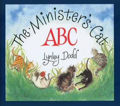 The Minister's Cat ABC