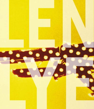 Len Lye