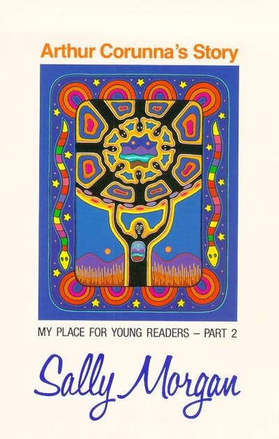 Book Cover:  Arthur Corunna's Story: My Place for Young Readers