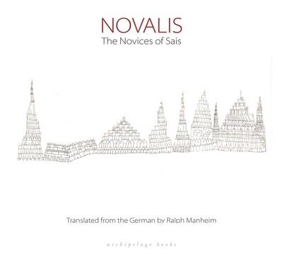 The Novices Of Sais