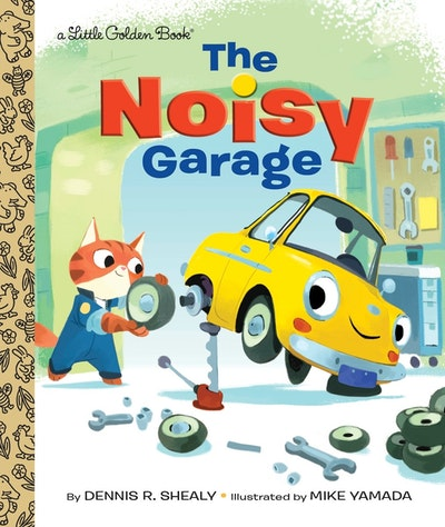 LGB The Noisy Garage