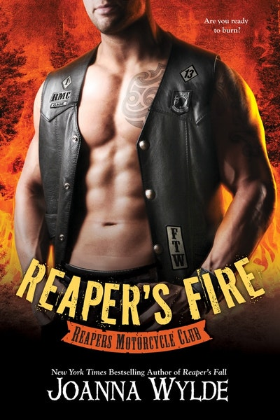 Reaper's Fire: Reapers Motorcycle Club