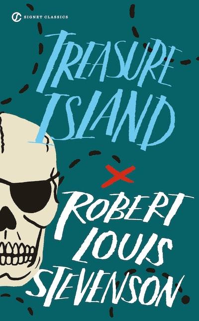 Treasure Island: Signet Classics