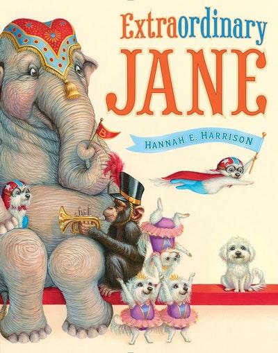 Extraordinary Jane