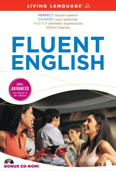 Liv Lang Fluent English