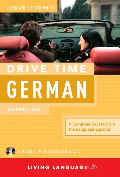 Liv Lang Drive Time