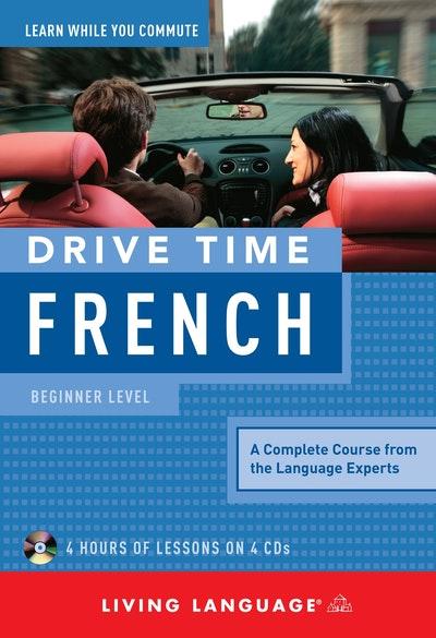 Living Language Drive Time