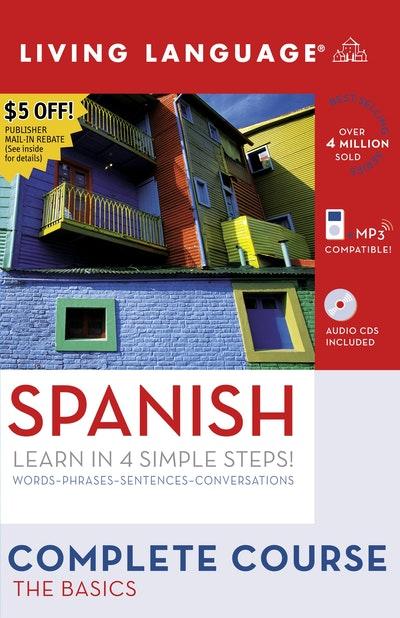 Liv Lang Compl. Spanish