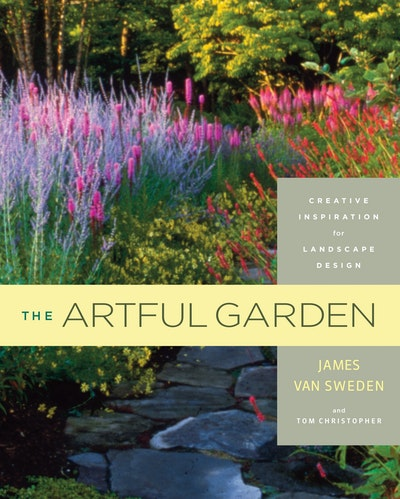 The Artful Garden
