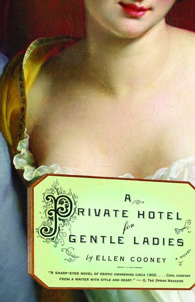 Private Hotel For Gentle Ladies