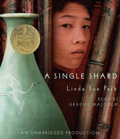 Single Shard, A (Uab)(Cd)