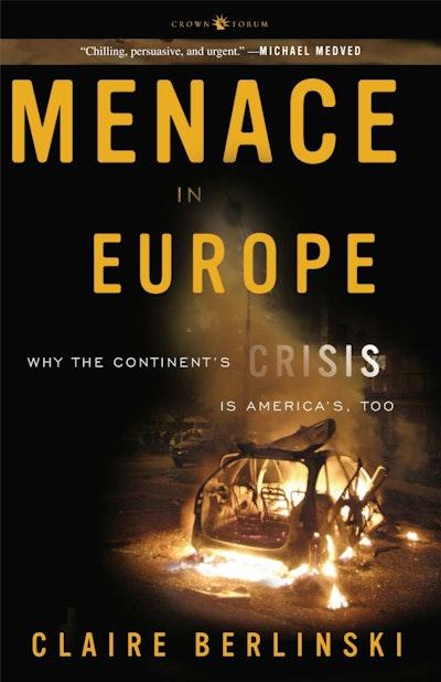Menace In Europe