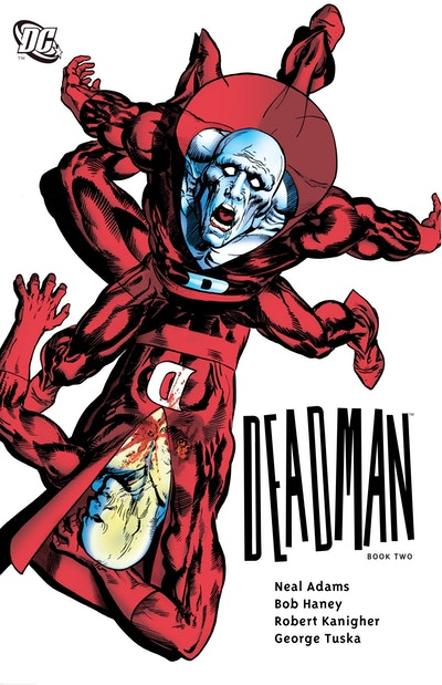 Deadman Vol 2.