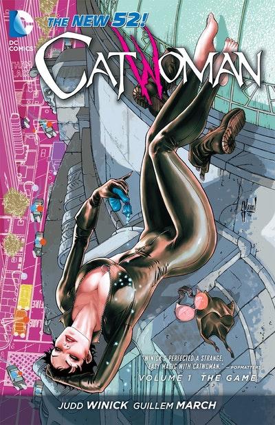 Catwoman Vol. 1