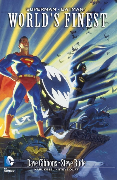 World's Finest (Superman/Batman)