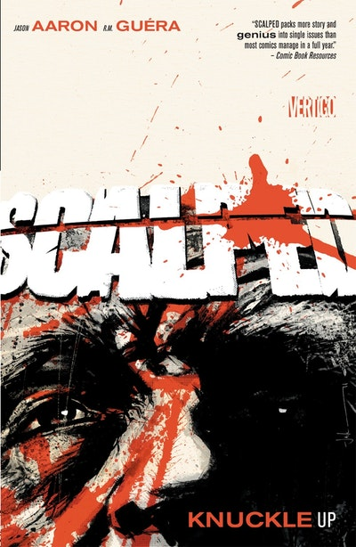 Scalped Vol. 9