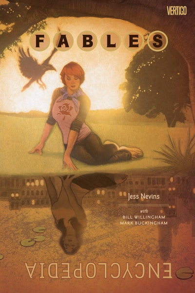 Fables Encyclopedia
