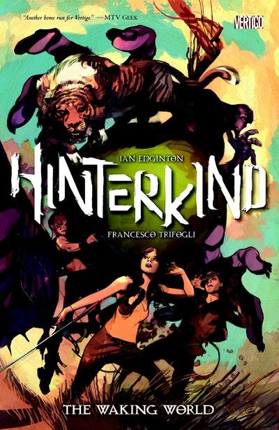 Hinterkind Vol. 1