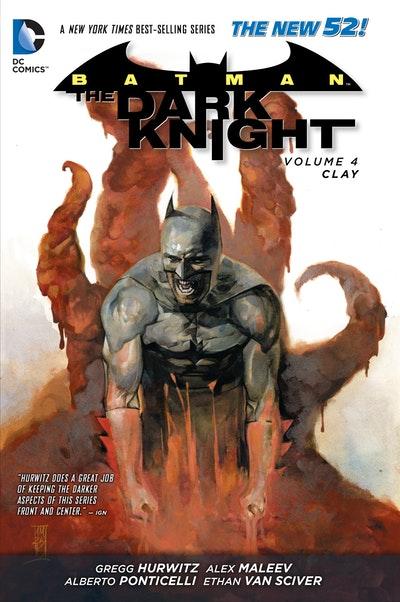 Batman - The Dark Knight Vol. 4