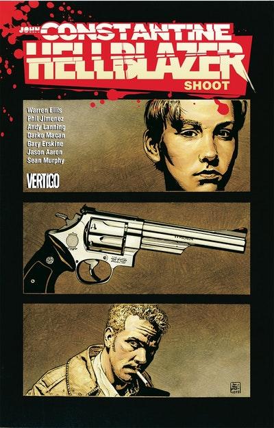 John Constantine, Hellblazer Shoot
