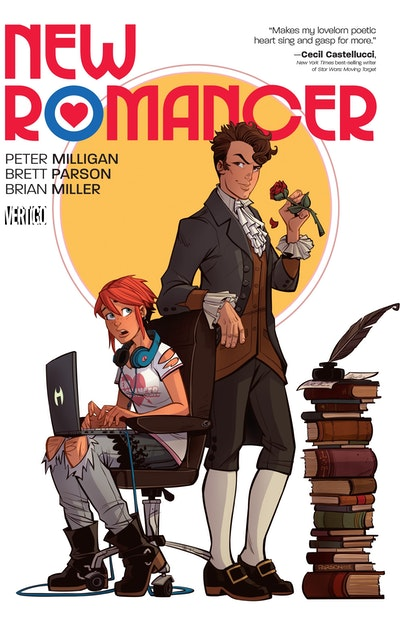 New Romancer Vol. 1
