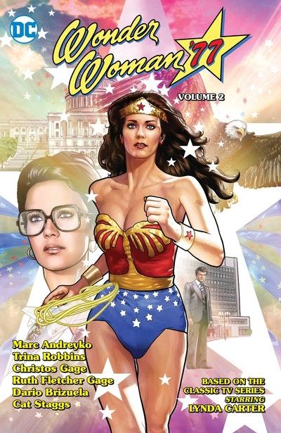 Wonder Woman '77 Vol. 2