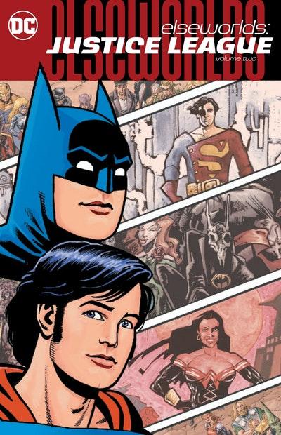 Elseworlds Justice League Vol. 2