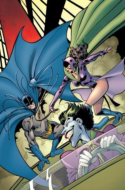 Batman The Dark Knight Detective Vol. 1