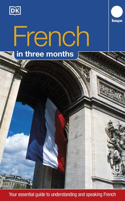 Hugo: French in Three Months