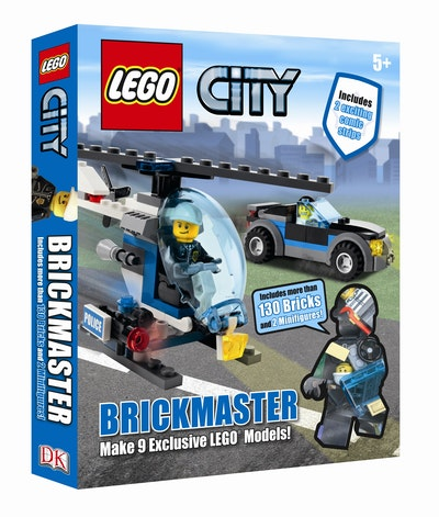 Lego® Brickmaster~ City
