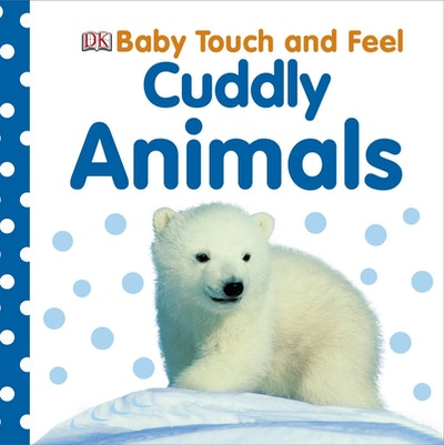Baby Touch And Feel Cuddly