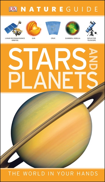 Nature Guide~ Stars And Planets