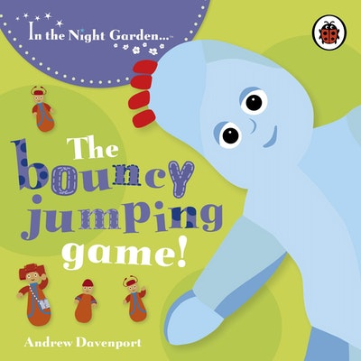 In The Night Garden~ The Bouncy Jumping Game!