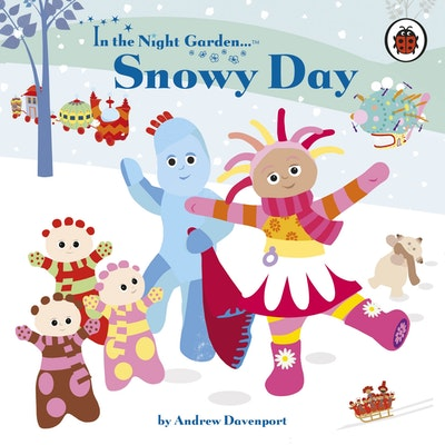 In The Night Garden~ Snowy Day
