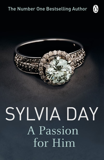 Book Cover:  Passion For Him, A