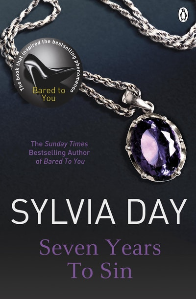 Book Cover:  Seven Years To Sin