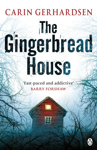 The Gingerbread House: The Hammarby Series Book 1