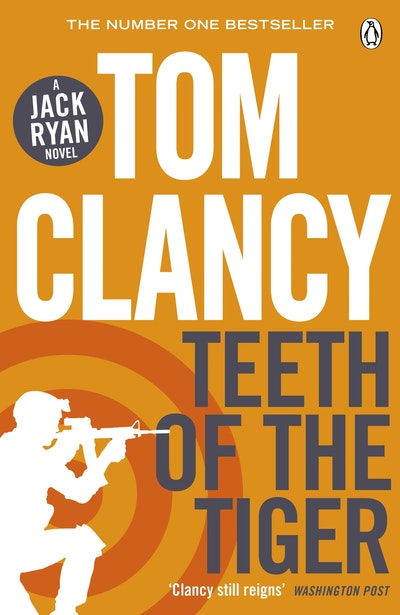 Book Cover: The Teeth of the Tiger