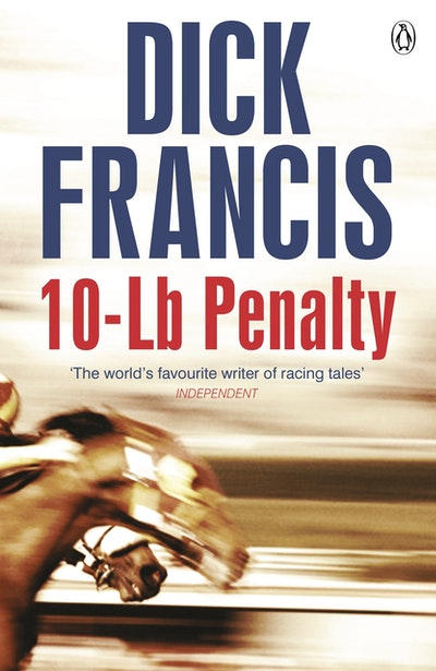 Book Cover:  10-Lb Penalty