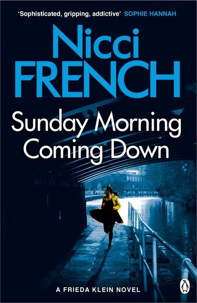 Sunday Morning Coming Down: A Frieda Klein Novel (7)
